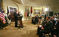George W. Bush nominates Mary Peters as Transportation Secretary.jpg