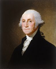 George Washington - by Gilbert Stuart - c. 1821 - National Gallery of Art, Washington DC.jpg