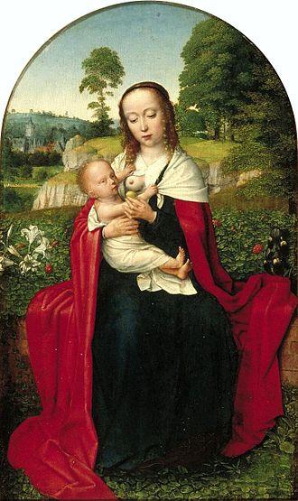 1520 in art - Image: Gerard David 013