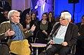 Gerd Ruge und Klaus Kastan, November 2013 (2).jpg
