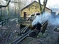 Getting up steam^ - geograph.org.uk - 1095911.jpg