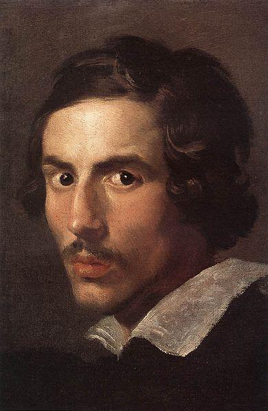 File:Gianlorenzo Bernini - Self-Portrait as a Young Man - WGA01971.jpg