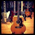 Gibson J-100 & other guitars.jpg