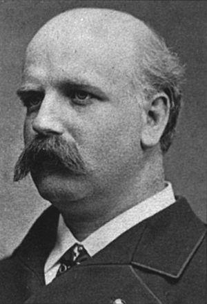 Enrico Hillyer Giglioli