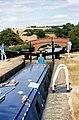 Gilkes Bridge Oxford canal Napton - geograph.org.uk - 482628.jpg