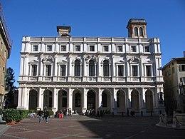 Rent A Luxury Car In Bergamo