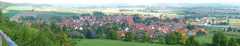 Gladebeck