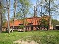 Glasbläserei Im Museumsdorf in Glashütte - panoramio.jpg