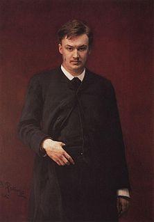 Alexander Glazunov Russian composer, music teacher and conductor