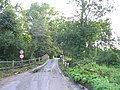 Glevering Bridge, near Wickham Market, Suffolk - geograph.org.uk - 44335.jpg