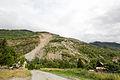 Glissement de terrain de la Clapière, Saint-Étienne-de-Tinée, France.jpg