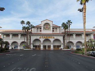 Gold Coast Hotel and Casino - Image: Gold Coast Casino, Las Vegas NV