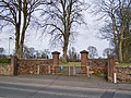 Goldie Park gates - geograph.org.uk - 1769799.jpg