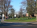 Gorsedd Stones, Welshpool - geograph.org.uk - 633482.jpg
