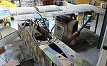 Gotha replica at RAF Manston History Museum 1.jpg
