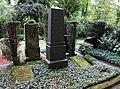 Gottfried Ludolf Camphausen -grave.jpg