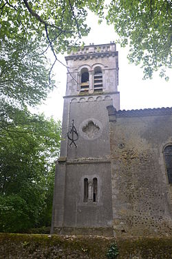 Goux - clocher église.JPG