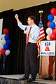 Governor of Wisconsin Scott Walker at Northeast Republican Leadership Conference in Philadelphia PA June 2015 by Michael Vadon 20.jpg