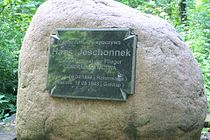 Grab von Hans Jeschonnek.JPG
