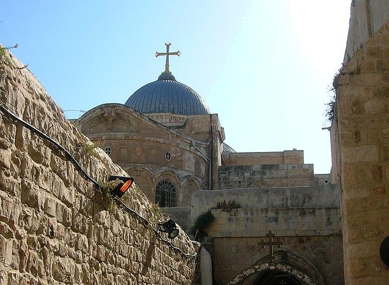 Grabeskirche, Jerusalem.jpg