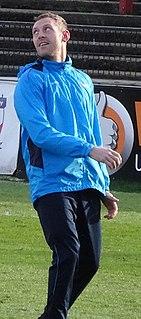 Graham Stack (footballer)