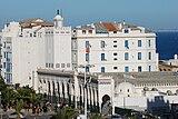 Grande mosquée Alger