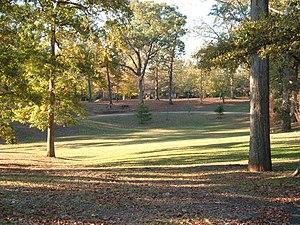 Grant Park, Atlanta - Grant Park