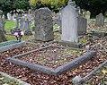 Grave of Madeline Green and family at St. Leonard, Heston.jpg