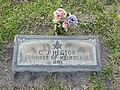 Gravemarker for Cornthwaite John Hector, Founder of Melbourne 001.jpg