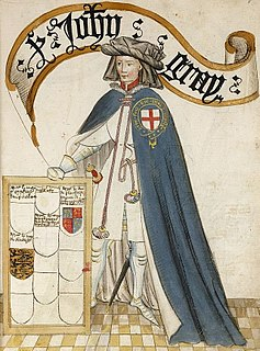 John de Grey, 2nd Baron Grey de Rotherfield English noble
