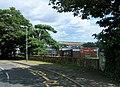 Greys Primary School, Western Road, Newhaven - geograph.org.uk - 892213.jpg