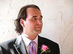 Groom waiting for bride.jpg