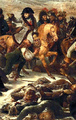 Gros - Napoleon on the Battlefield of Eylau cropped.png