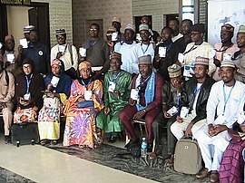 Group Photo at Wikipedia Workshop Kano 3.jpg