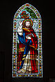 Grouville Church stained glass window 02.JPG