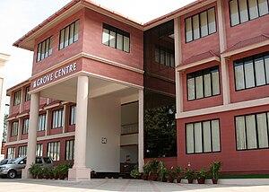 Kalamassery - Grove center, Kalamassery