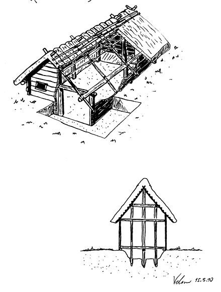Pit House
