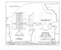 Grumblethorpe Tenant House, 5269 Germantown Avenue, Philadelphia, Philadelphia County, PA HABS PA,51-GERM,24- (sheet 7 of 9).png