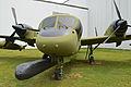 Grumman OV-1B Mohawk 62-5860 (10541935103).jpg