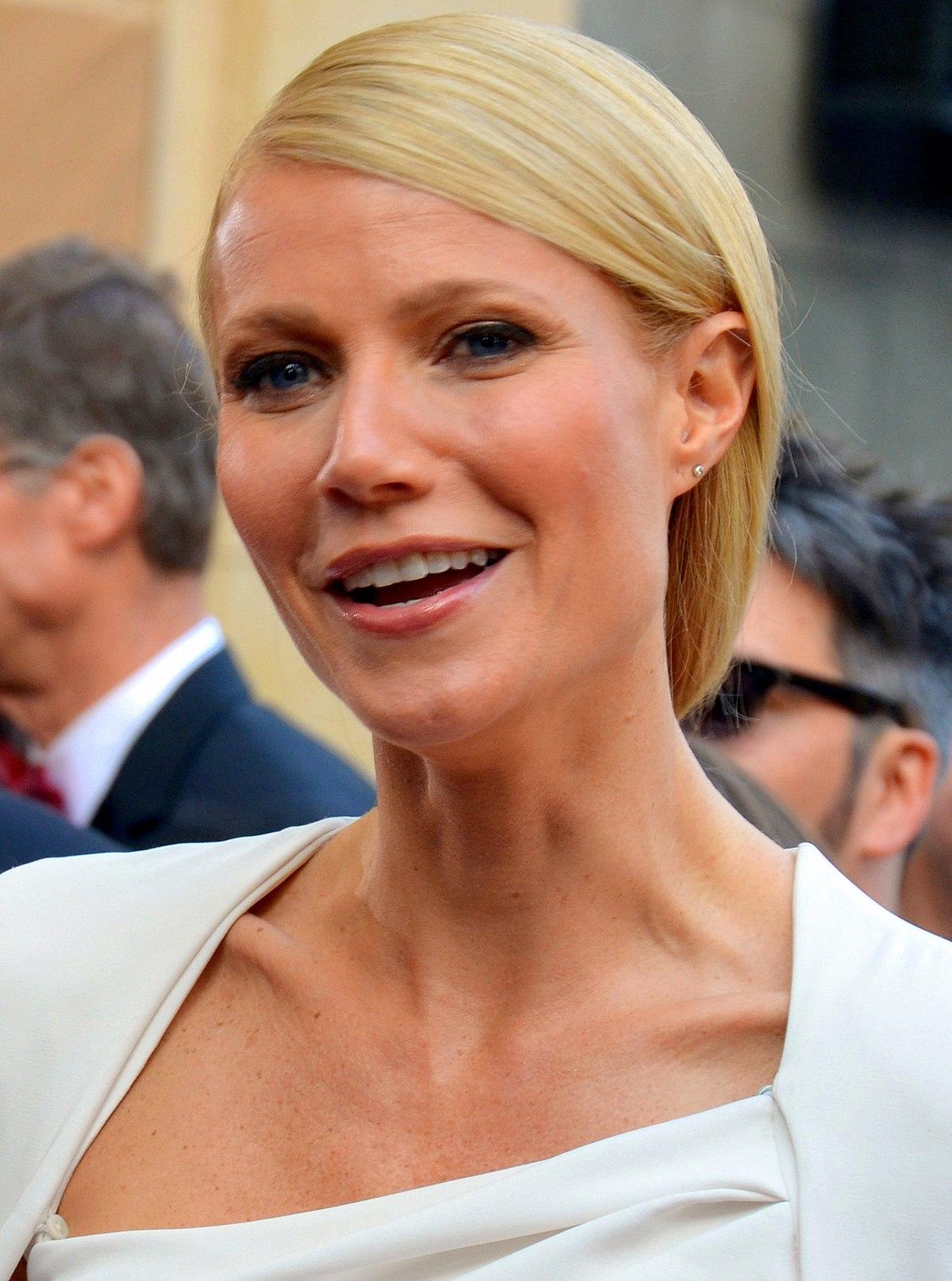 Gwyneth Paltrow Wikipedia