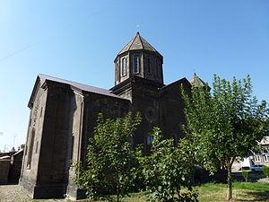 Gyumrii Surb Nshan 49
