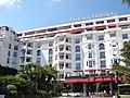 Hôtel Majestic Barrière, Cannes, Provence-Alpes-Côte d'Azur, France - panoramio.jpg
