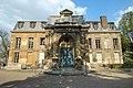 Hôtel de Magny dans le Jardin des plantes à Paris le 3 avril 2017 - 3.jpg