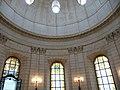 Hôtel de Saint-Côme (Montpeller) - Interior amfiteatre - 3.jpg