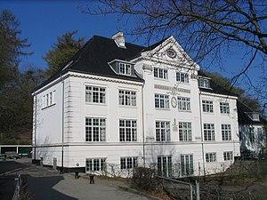 Høsterkøb - Høsterkøb School