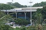 HAL Airport passenger terminal, Bangalore, Jun 2006.jpg