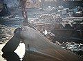 HENRY PHIPPS Stern at Duluth Shipbreaker Hymen-Michaels, May 16, 1978.jpg