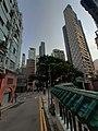 HK 上環 Sheung Wan 四方街 Square Street October 2019 SS2 11.jpg