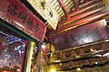HK 上環 Sheung Wan 文武廟 Man Mo Temple interior November 2017 IX1 57.jpg