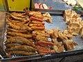 HK YMT 油麻地 Yau Ma Tei 碧街 29 Pitt Street 上海街 Shanghai Street 好旺美食 street snack food shop March 2020 SS2 03.jpg